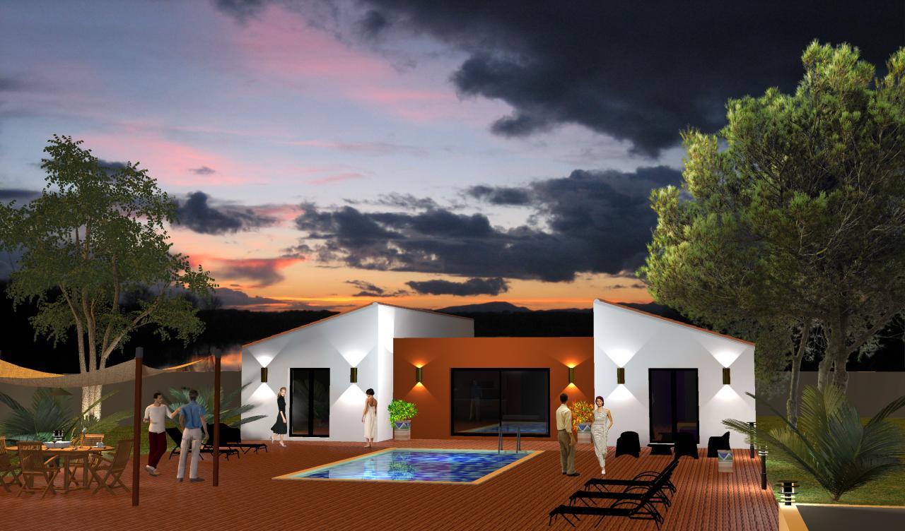 Maison Moderne Contact – Chaios.com